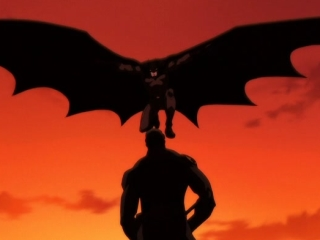 Son Of Batman - DCU Son of Batman - Flixster Video