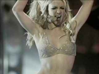 Britney Spears The Way It Happened