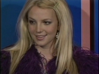 Britney Spears Innocent Beauty