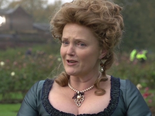 Belle Miranda Richardson On The Story - Belle - Flixster Video