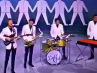 The Dave Clark Five And Beyond Glad All Over