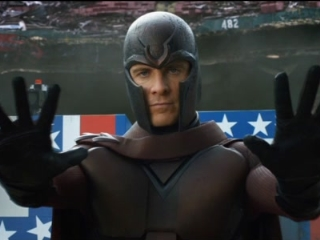Returning To X Men Featurette