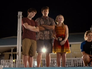 Dolphin Tale Two