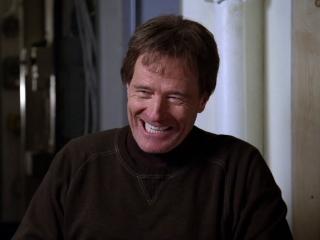 Godzilla Bryan Cranston On Getting Involved With Godzilla