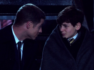 Gotham (Trailer 1)