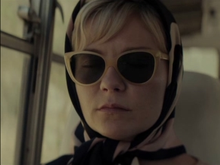 The Two Faces Of January: Colette On The Bus