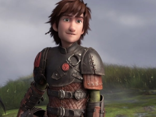 How To Train Your Dragon 2 Hiccup How To Train Your Dragon 2