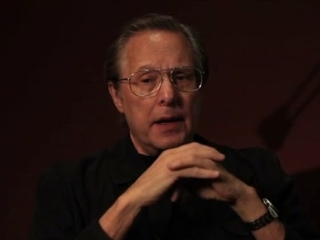 THE GUARDIAN: WILLIAM FRIEDKIN