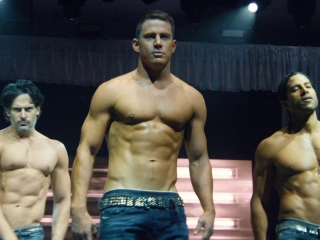 Magic Mike XXL (Trailer 1)