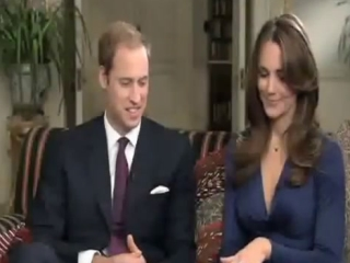 Prince William And Kate The Royal Romance