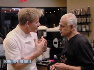 Kitchen nightmares five things gordon ramsay hates about for Kitchen nightmares burger kitchen