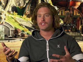 How To Train Your Dragon 2 Tj Miller On His Character Five Years Later - How to Train Your Dragon 2 - Flixster Video