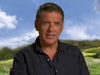 How To Train Your Dragon 2 Craig Ferguson On His Characters Voice - How to Train Your Dragon 2 - Flixster Video
