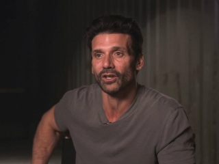 The Purge: Anarchy: Frank Grillo On The Tone Of The Film