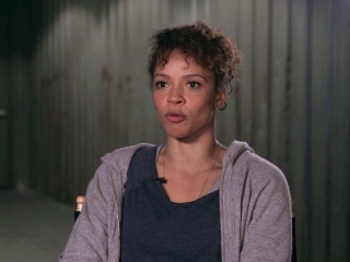 The Purge: Anarchy: Carmen Ejogo On What Attracted Her To The Project