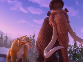 Ice Age: Collision Course (Trailer 1)