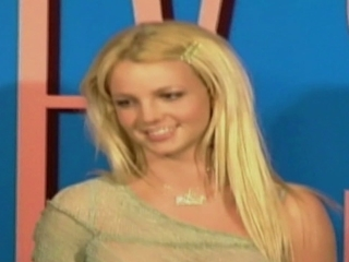 Britney Spears Unbreakable