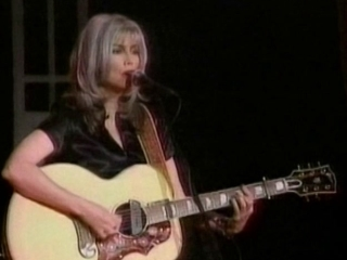 Emmylou Harris: Two More Bottles Of Wine