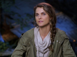 Keri Russell On Her Attraction To The Project