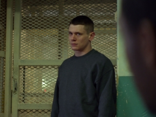 Starred Up (US)