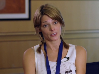 Wish I Was Here: Ashley Greene On Her Character