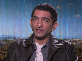 Lucy: Amr Waked On Getting The Role