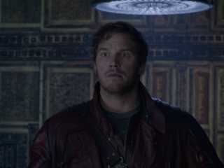 Guardians Of The Galaxy: My Name Is Peter Quill
