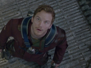 Guardians Of The Galaxy: Meet Peter Quill (Featurette)
