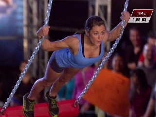 American Ninja Warrior: Dallas Finals