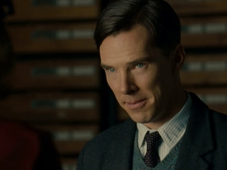 The Imitation Game (US)
