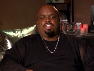 Get On Up: Musician Series: Ceelo Green (Featurette)