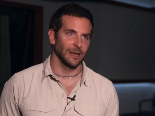 Guardians Of The Galaxy: Bradley Cooper On The Relationship Between Rocket And Groot
