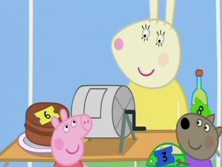 Peppa Pig: The Balloon Ride