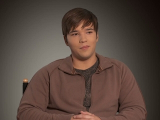 Into The Storm: Nathan Kress On His Character