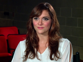 Step Up: All In: Alyson Stoner On The Finale Dance
