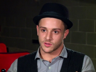 Step Up: All In: Misha Gabriel On Working With Adam Shankman