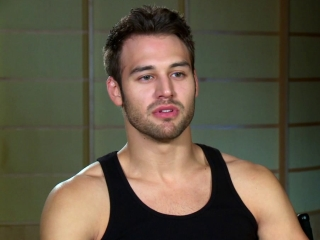Step Up: All In: Ryan Guzman On Working With His Friends