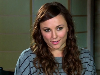 Step Up: All In: Briana Evigan On Andi And Sean's Relationship