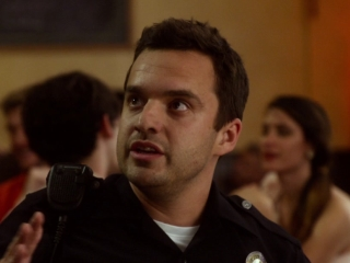 Let's Be Cops: I Didn't Know You Were A Cop