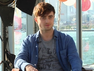 What If: Daniel Radcliffe On The Story