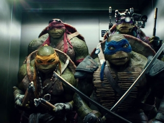 Teenage mutant ninja turtles reviews metacritic