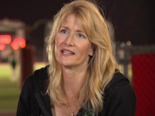 When The Game Stands Tall: Laura Dern On What Made Her Want To Be A Part Of The Film