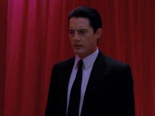 Twin Peaks: Deleted Scenes