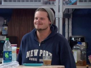 Big Brother: Episode 25 Derrick Gets Zinged