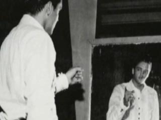 Elvis Presley: Winds Of Change