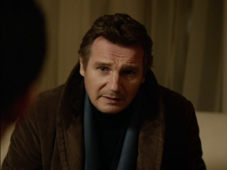 A Walk Among The Tombstones: Kenny Tells Scudder About His Wife's Kidnapping