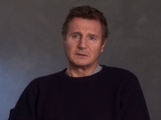 A Walk Among The Tombstones: Liam Neeson On His Character