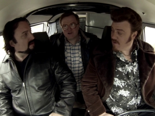 Trailer Park Boys Dont Legalize It