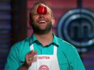 Masterchef: Top 7 Compete