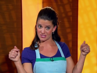 Food Fighters: Melissa Clinton